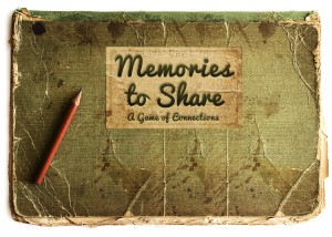 Memories to Share ad